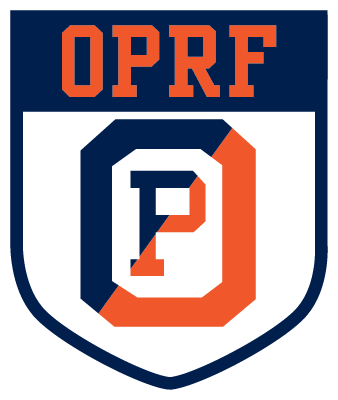 OPRF Girls Cross Country